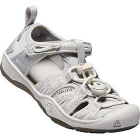 Keen Moxie Sandal Sandals Kids Silver
